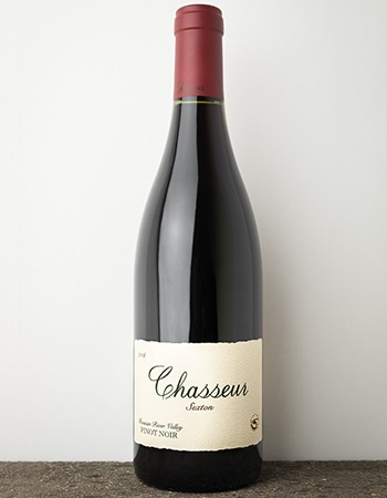 2014 Chasseur Sexton Pinot Noir Image