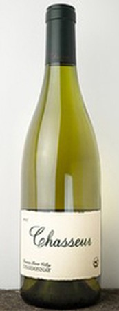 2016 Chasseur Russian River Chardonnay