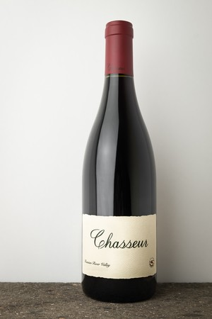 2013 Chasseur Russian River Valley Syrah