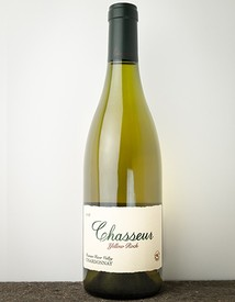 2013 Chasseur Yellow Rock Chardonnay