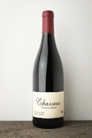 2010 Chasseur Freestone Station Pinot Noir