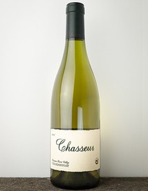 2015 Chasseur Russian River Chardonnay Image