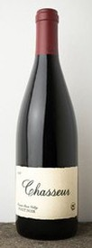 2015 Chasseur Russian River Valley Pinot Noir