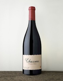 2015 Chasseur Freestone Station Pinot Noir
