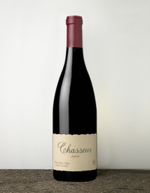 2015 Chasseur Sexton Pinot Noir Image